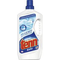 Limpiador baño TENN, garrafa 1,3 litros