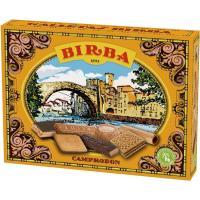 Galleta surtida BIRBA, caja 250 g