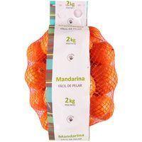Mandarina, malla 2 kg