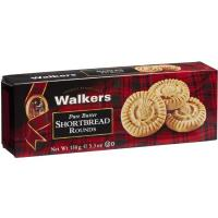 Galleta  Rounds WALKERS, paquete 150 g