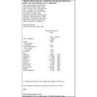 Bebida multifrutas inmune GRANINI, botella 1 litro