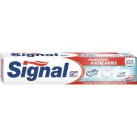 Dentífrico anticaries SIGNAL, tubo 75 ml