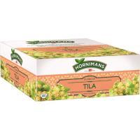Tila HORNIMANS, caja 100 sobres
