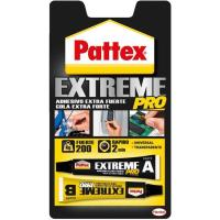 Pegamento extra fuerte Extreme PATTEX, bicomponente, 22ml