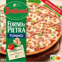 Pizza Forno Di Pietra de atún BUITONI, caja 360 g