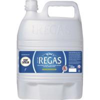 Agua mineral FONT REGAS, garrafa 8 litros
