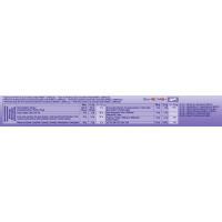 Chocolate relleno de trufa-almendra MILKA, tableta 300 g