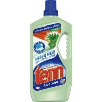 Limpiador aloe vera TENN, botella 1,3 litros