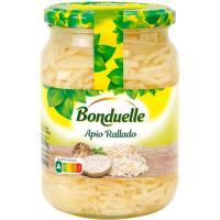 Apio rallado BONDUELLE, frasco 280 g