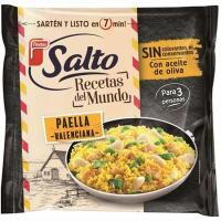 Paella valenciana FINDUS Salto, bolsa 700 g