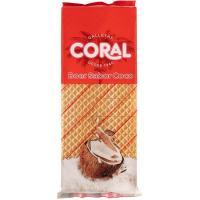 Boer de coco CORAL, paquete 450 g