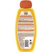 Champú niño de albaricoque ULTRA SUAVE, bote 400 ml