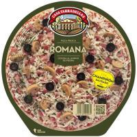 Pizza romana CASA TARRADELLAS, 1 ud., 410 g