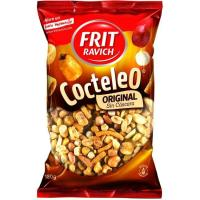 Cocktail sin cáscara original FRIT RAVICH, bolsa 180 g