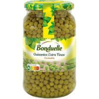 Guisante BONDUELLE, frasco 465 g