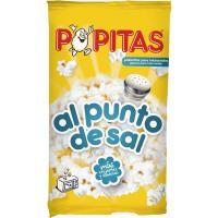 Palomitas POPITAS, bolsa 100 g