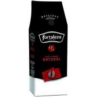 Café en grano natural FORTALEZA, paquete 1 kg