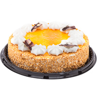 Tarta de yema-San Marcos, 1.400 g