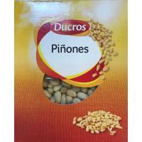 Piñones enteros DUCROS, caja 40 g