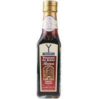 Vinagre de Jerez YBARRA, botella 500 ml