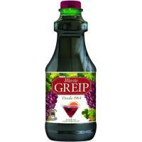 Mosto Tinto GREIP, botella 1 litro
