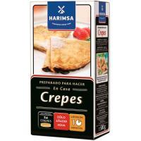 Preparado para crepes HARIMSA, caja 500 g
