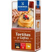 Preparado para tortitas HARIMSA, caja 500 g