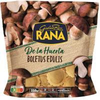 Huerta ravioli de setas-boletus RANA, bolsa 250 g