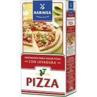 Harina para pizza HARIMSA, caja 500 g
