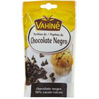 Perlitas de chocolate VAHINÉ, bolsa 100 g