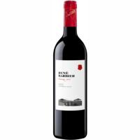 Vino Tinto Crianza Penedés RENÉ BARBIER, botella 75 cl