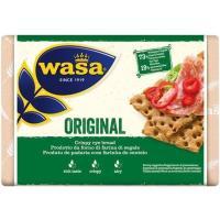 Pan original WASA, paquete 275 g
