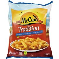Patatas Tradition MCCAIN, bolsa 1 kg