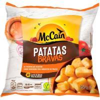 Patatas bravas MCCAIN, bolsa 750 g