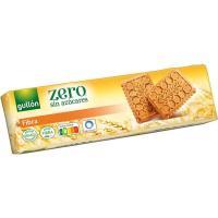 Galleta fibra sin azúcares ZERO, paquete 170 g