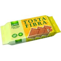 Galleta Tosta Fibra GULLÓN, caja 450 g