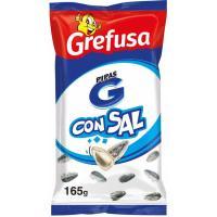 "Pipa ""G""  GREFUSA, bolsa 165 g"