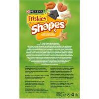 Shapes para perro FRISKIES, caja 800 g
