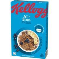 Cereales KELLOGG`S All-Bran Flakes, caja 500 g