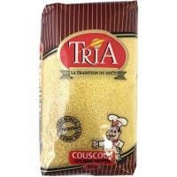 Cuscus tira TRIA, paquete 1 kg