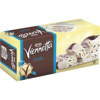 Tarta vainilla xxl VIENETTA, caja 1 litro
