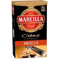 Café express mezcla MARCILLA, click pack 250 g