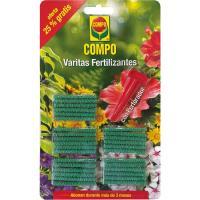 Varitas Fertilizantes COMPO, 24+6uds