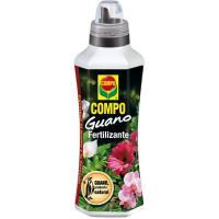 Fertilizante liquido COMPO GUANO, 1l
