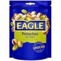 Pistachos de Irán EAGLE, bolsa 75 g