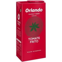 Tomate frito ORLANDO, brik 780 g
