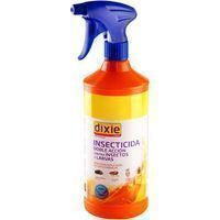 Insecticida habitat animal DIXIE, pistola 750 ml