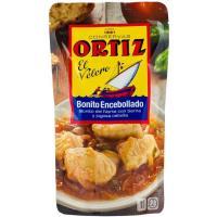Bonito encebollado ORTIZ, pouch 300 g