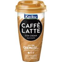 Caffé Latte Machiato KAIKU, vaso 23 cl