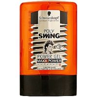 Gel Power look Caos POLY SWING, bote 150 ml